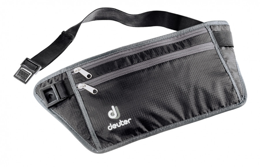 Deuter Security Money Belt черный (39230-7410)