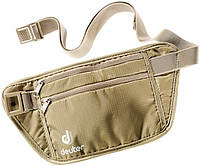 Deuter Security Money Belt S серый (39124-6102)