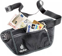 Deuter Security Money Belt S черный (39124-7410)
