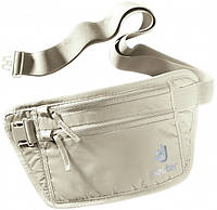 Deuter Security Money Belt I серый (3910216-6010)