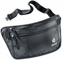 Deuter Security Money Belt II черный (3910316-7000)