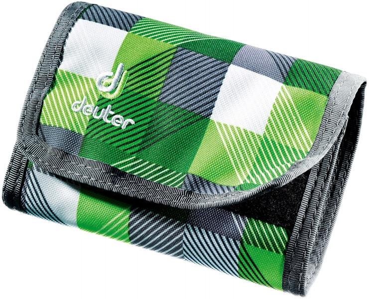Deuter Wallet зеленый (80271-2013)