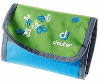 Deuter Wallet голубой (80271-3213)