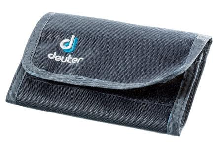 Deuter Wallet черный (80271-7000)