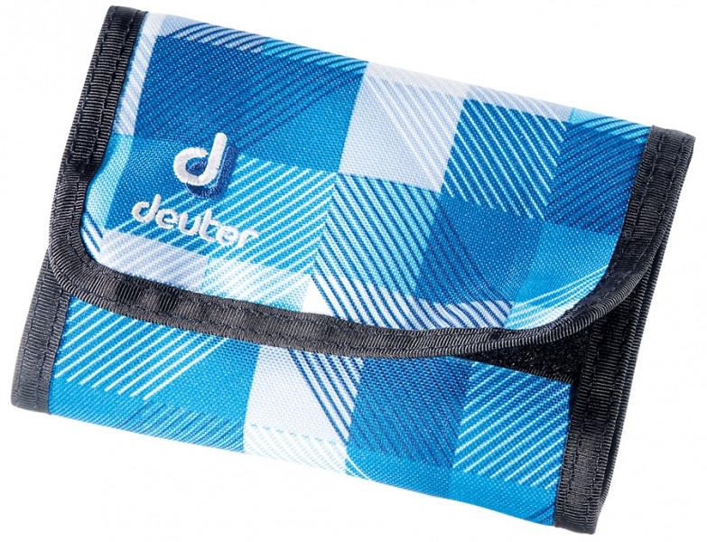 Deuter Wallet синий (80271-3016)