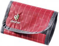 Deuter Wallet малиновый (80271-5003)