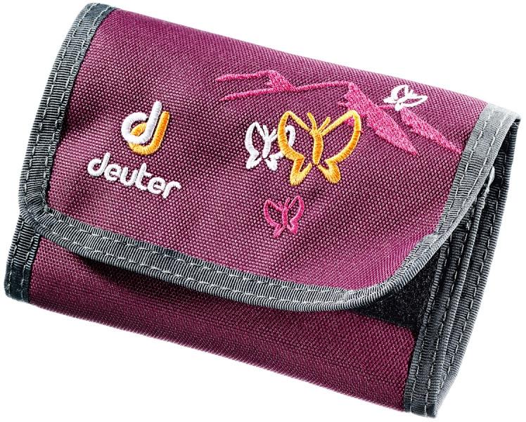 Deuter Wallet фиолетовый (80271-5009)