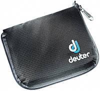Deuter Zip Wallet черный (3942516-7000)