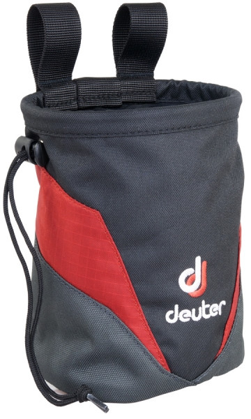 Deuter Chalk Bag II красный (39950-5280)