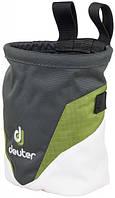Deuter Chalk Bag II зеленый (39950-2101)