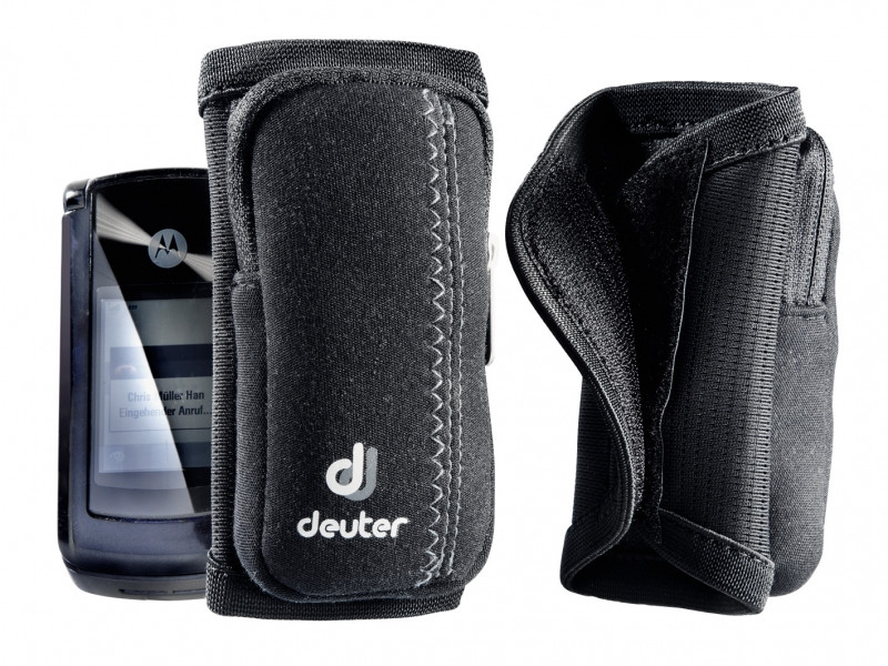 Deuter Phone Bag I черный (39310-7000)