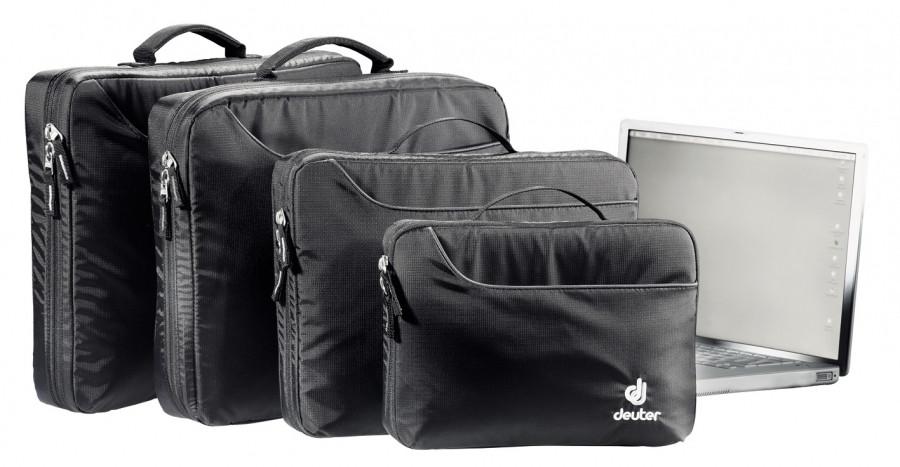 Deuter Laptop Case 10' черный (39900-7000)