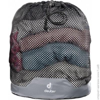 Deuter Mesh Sack XL черный (39630-7490)