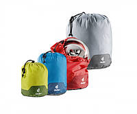 Deuter Pack Sack XL зеленый (39670-2202)