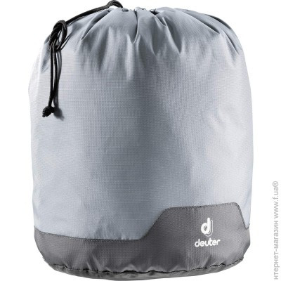 Deuter Pack Sack XL серый (39670-4110)