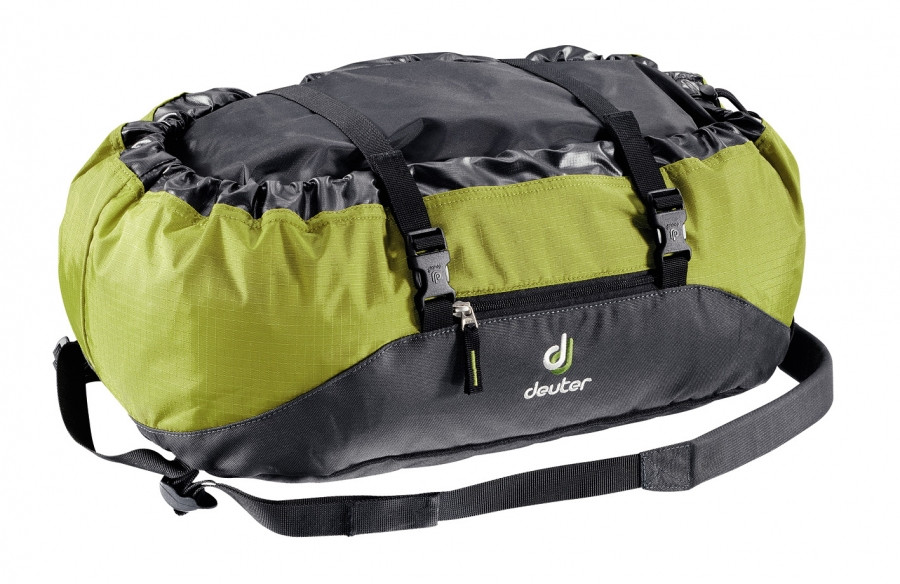 Deuter Rope Bag зеленый (39960-2170)