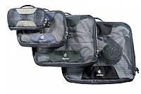 Deuter Zip Pack S серый (39710-4040)
