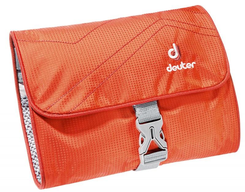 Deuter Wash Bag I оранжевый (39414-9503)
