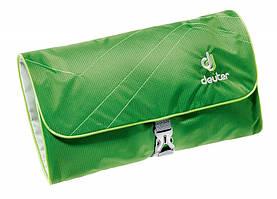 Deuter Wash Bag II зеленый (39434-2208)