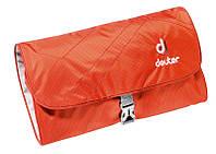 Deuter Wash Bag II оранжевый (39434-9503)