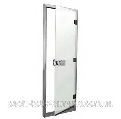 Двері для хамаму Sawo матові, фото 2