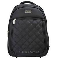 """Рюкзак деловой для ноутбука, 18"""", фото 1"""