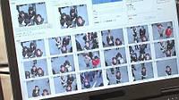 Японская камера CCTV может обработать и распознать 36 млн. лиц в секунду