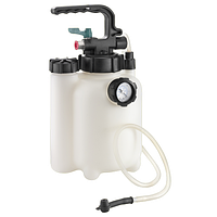 Устройство для прокачки - тестер давления жидкости в тормозной системе Stanley Expert E200901