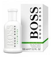 Мужская туалетная вода Boss Boss Bottled Unlimited Hugo Boss AAT