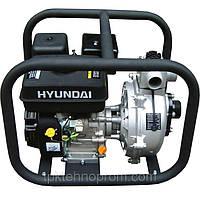 Мотопомпа высоконапорная бензиновая HYUNDAI HYH 50