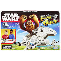 Star Wars Loopin Chewie Game, звездные войны