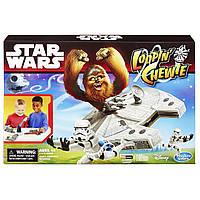 Настольная игра Hasbro Star Wars Loopin Chewie Game, звездные войны, фото 1