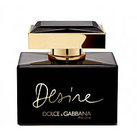 Тестер Dolce & Gabbana The One Desire 75 ml