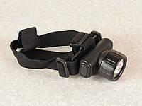 Налобный фонарь Mini HEAD LAMP no.95 2xAA, фото 1