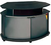 Тумба под телевизор Рондо угловая  620х940х500мм   Пехотин