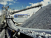 Лента  конвейерная / транспортерная Ткань БКНЛ 65 -650 -2/0- 4 - РБ   ГОСТ 20-85  производитель ЧАО  «БЕРТИ»