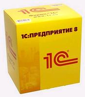 1С:Підприємство 8. Управління невеликою фірмою для України