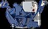 Дробеструйная машина 1-10DS Global Blastrac