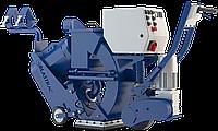 Дробеструйная машина 1-10DS Global Blastrac, фото 1