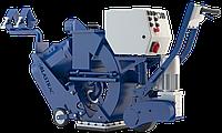 Дробеструйная машина 1-15DS Global Blastrac
