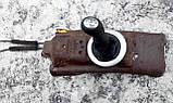 Кулиса КПП с тросами Рено Меган 2 б/у, фото 2