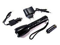 Светодиодный фонарь 8008 Т6, фото 1