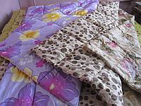 Одеяло детское стеганое (силикон 400)
