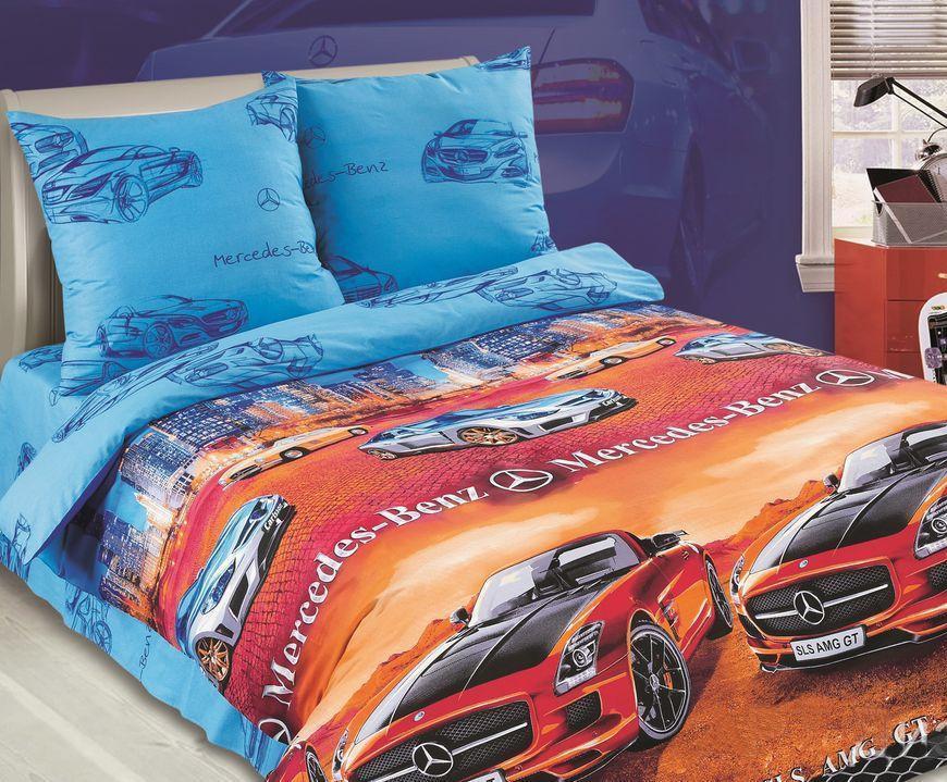 Подростковый постельный комплект «Фаворит», KidsDreams