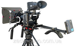 CAMTREE HUNT CH1-BMC-EX для камер Blackmagic cinema
