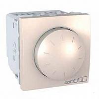 Механизм светорегулятора 2-мод. 40-400Вт Schneider Unica