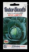 Семена Капусты Бригадир F1 20 семян