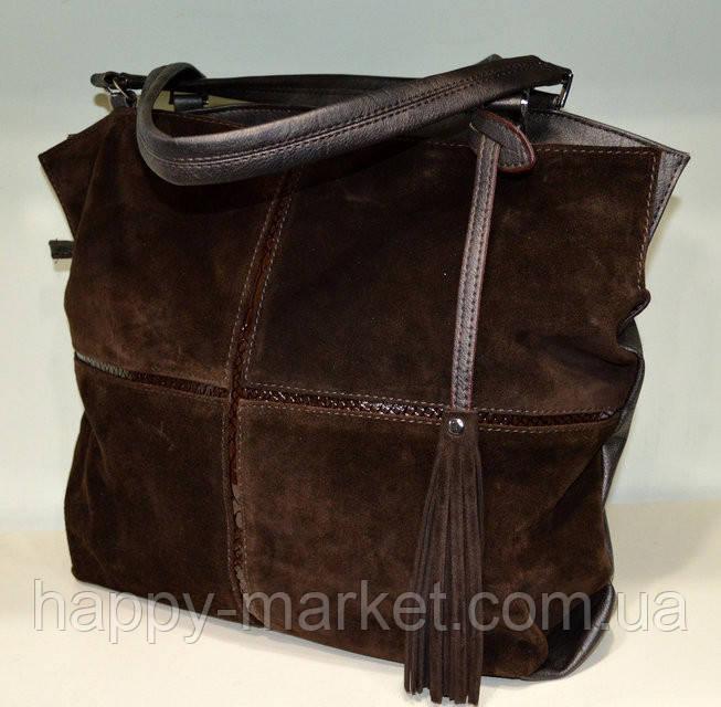 Сумка торба женская Производитель Украина Valetta 17-970-3