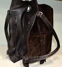 Сумка торба женская Производитель Украина Valetta 17-970-3, фото 3