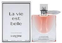 Тестер Lancome La Vie Est Belle 75 ml